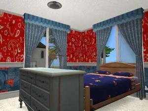 Dormitorio occidental Ideas infantil